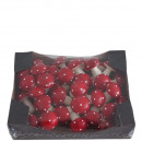 Toadstool, 36 pieces per box, to plug in, D35mm,